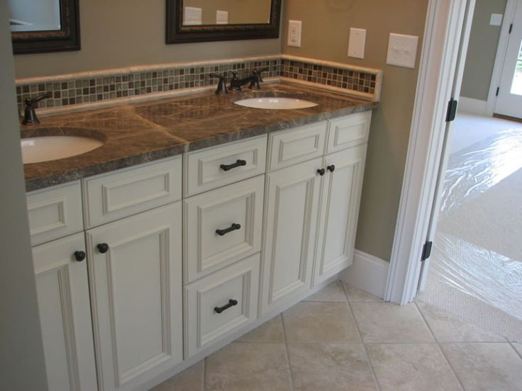 Painting Bathroom Cabinets White. 14 Interesting Paint Bathroom Cabinets White Picture Ideas