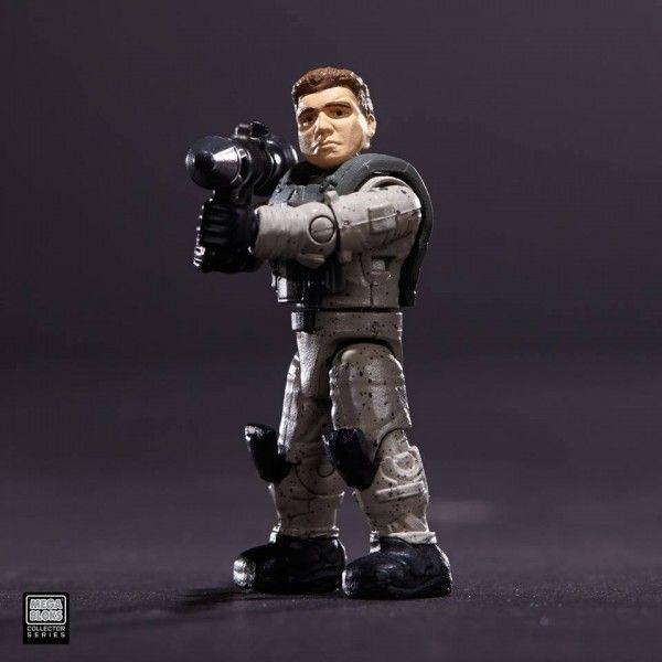 ToyzMag.com » Terminator : Mega Bloks tease John Connor & Kyle Reese