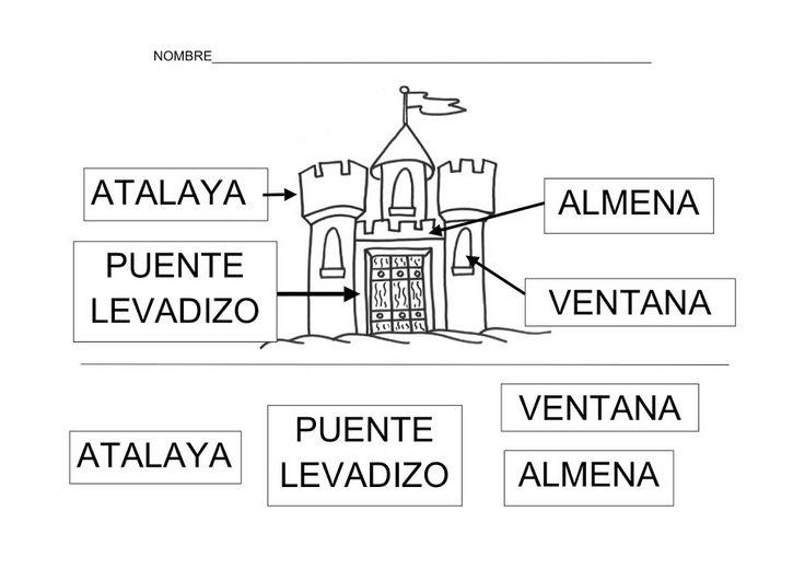 Proyecto Los Castillos - consuelo vicente - Álbumes web de Picasa