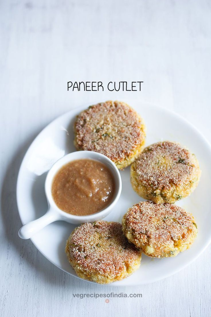 paneer cutlet recipe with step by step photos - easy to prepare crisp cutlets made with paneer and mix vegetables. for a healthier option you can even bake these paneer cutlets.