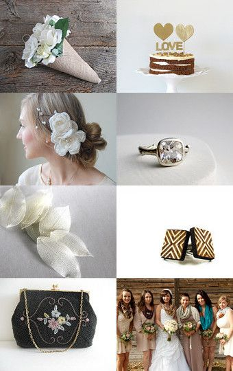 2. Love The One You're With by Lindy on Etsy--Pinned with TreasuryPin.com