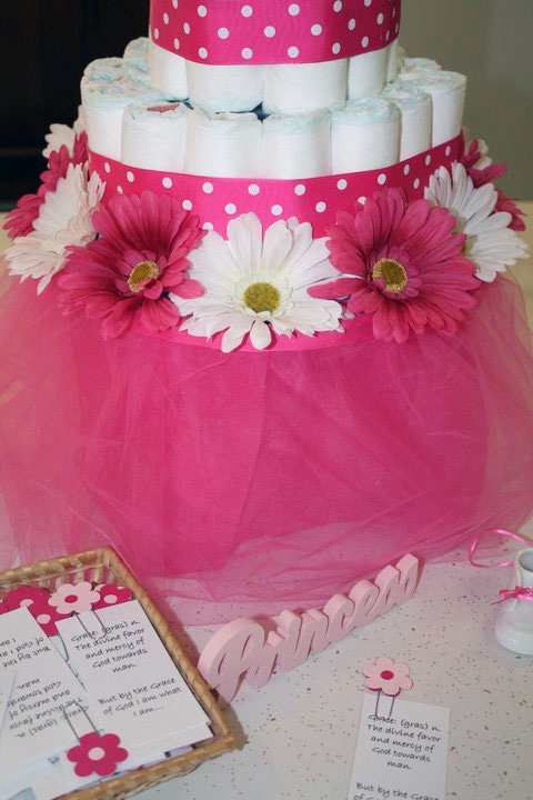 165 best images about diaper cakes on pinterest baby for Diaper crafts for baby shower