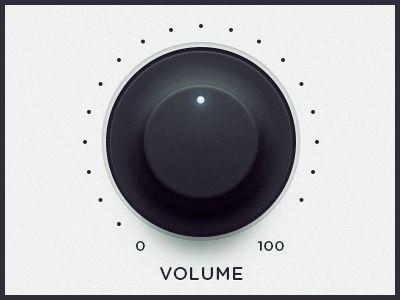 WEGA 51K UI — Volume by Ilya Aleksandrov