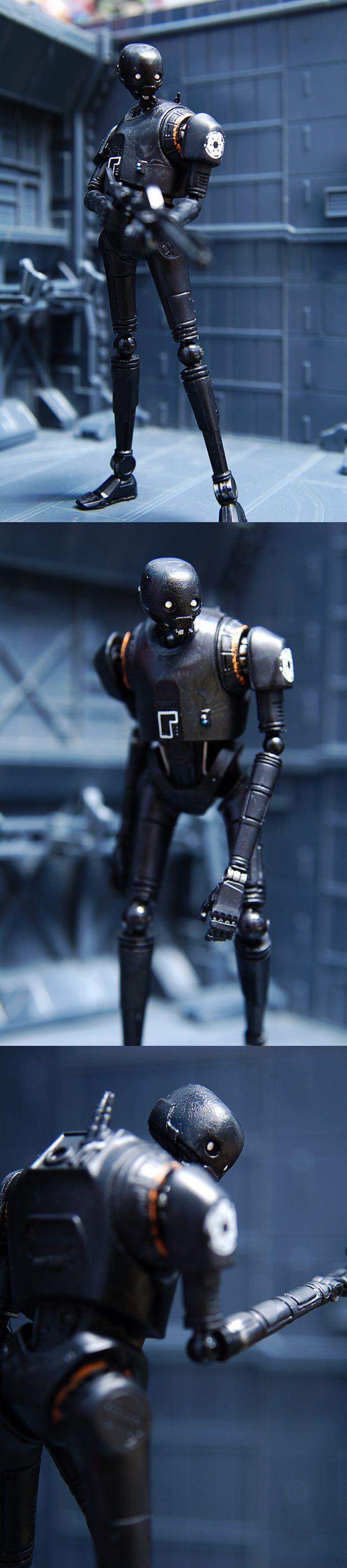 K-2SO Hasbro figure