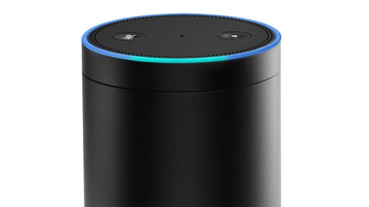 Amazon Echo is a sleeper hit and the rest of America is about to find out about it for the first time It was a weird surprise when Amazon unveiled Echo  an internet-connected speaker that listens and talks in late 2014. Amazons track record creating hardware