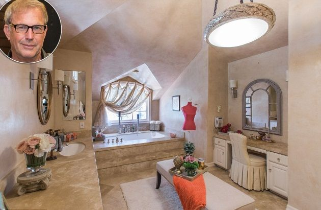 Διασήμων... μπάνια: Δες μερικά από τα πιο πολυτελή μπάνια των stars! - Tlife.gr