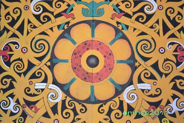 B9-Motif-Ornament-yang-indah.jpg (Gambar JPEG Image, 600×400 piksel) Kalimantan Barat