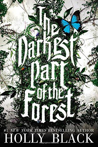 The Darkest Part of the Forest by Holly Black http://www.amazon.com/dp/0316213071/ref=cm_sw_r_pi_dp_3-F.ub0G5SA43