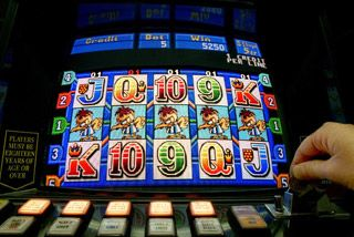 With 11,700 machines in operation across Australia Woolworths pubs and gambling venture, ALH, runs more poker machines than six of the largest casinos in Las Vegas combined.
