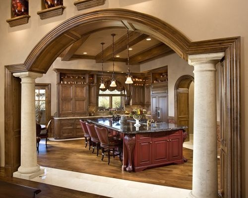 17 Best Images About Stunning Custom Cabinetry On Pinterest Traditional Neutral Color Scheme