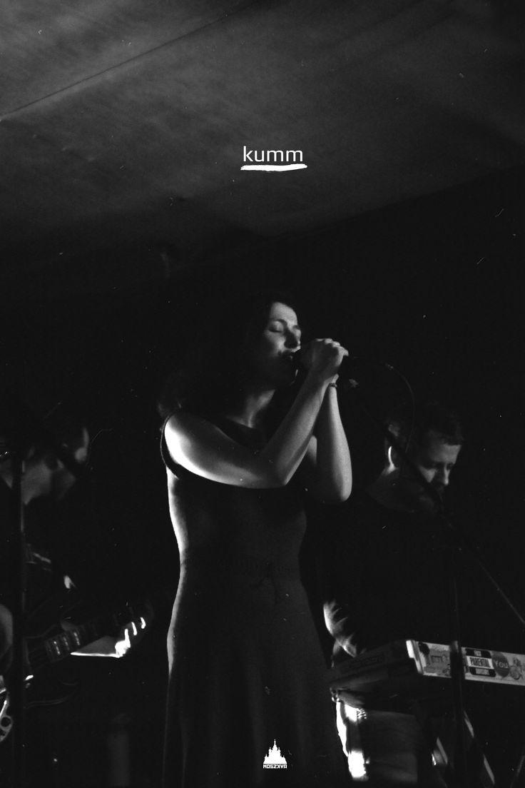 KUMM concert @ Moszkva Cafe  #Oradea