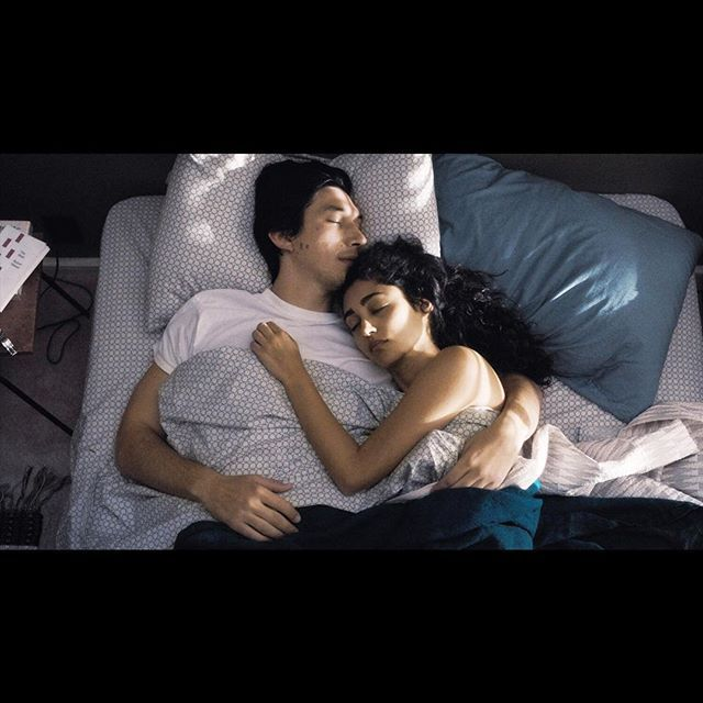 Spend your weekend swooning over Adam Driver in fragile, sweet and slow moving drama 'Paterson'. A pensive Driver plays a bus driving love poet (a smooth combination by anyone's standards) who lives in Paterson, New Jersey. The story follows a week of his mildly banal but totally engrossing daily routines - in bed with his girlfriend, the wonderful characters he meets on the job, writing his poems. You'll leave the cinema feeling full of hope. (: Moviestore/REX/@shutterstocknow)…