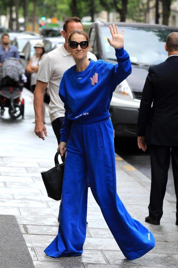 24 Times Celine Dion Out Celine Dion