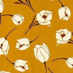 Sateng støvet karry m tulipaner