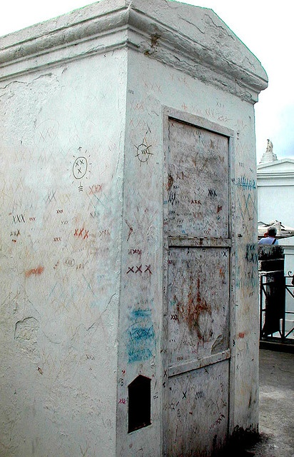 Marie Laveau's Tomb - New Orleans | Places I've been ...