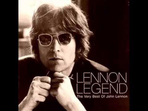 John Lennon - Woman