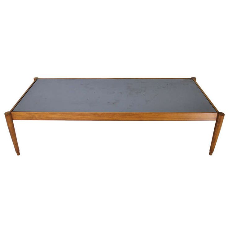 Low Table Model 2145 By Fontana Arte, 1958 Design Inspirations