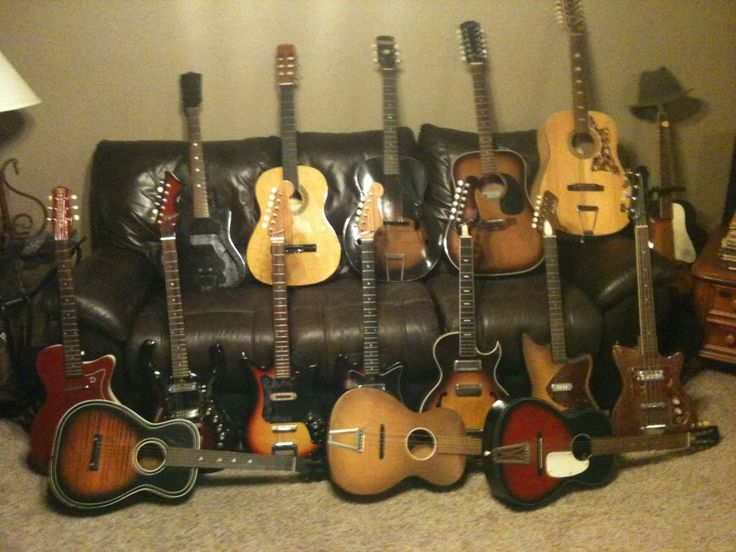 Craigslist Norman Ok >> guitars for sale | Craigslist Vintage Guitar Hunt: Guitar ...
