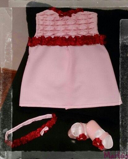 Marlóo vestido Mía