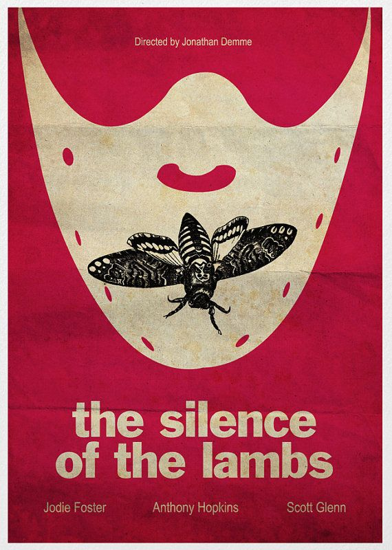 an examination of the movie the silence of the lambs (the silence of the lambs was preceded by another thomas harris book about hannibal lecter, which was made into the film manhunter) the director, jonathan demme , is no doubt aware of the hazards but does not hesitate to take chances.
