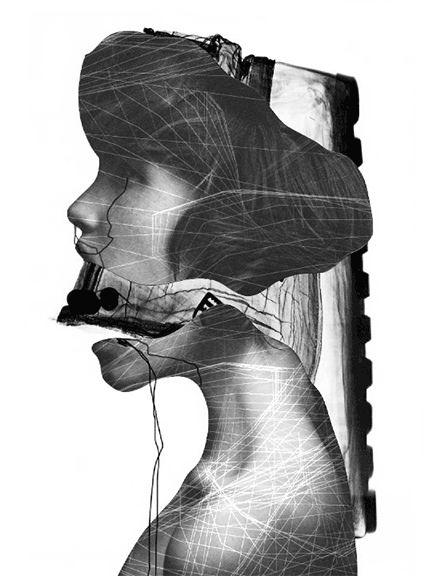 HACKED (Vulture Magazine) - Jesse Draxler