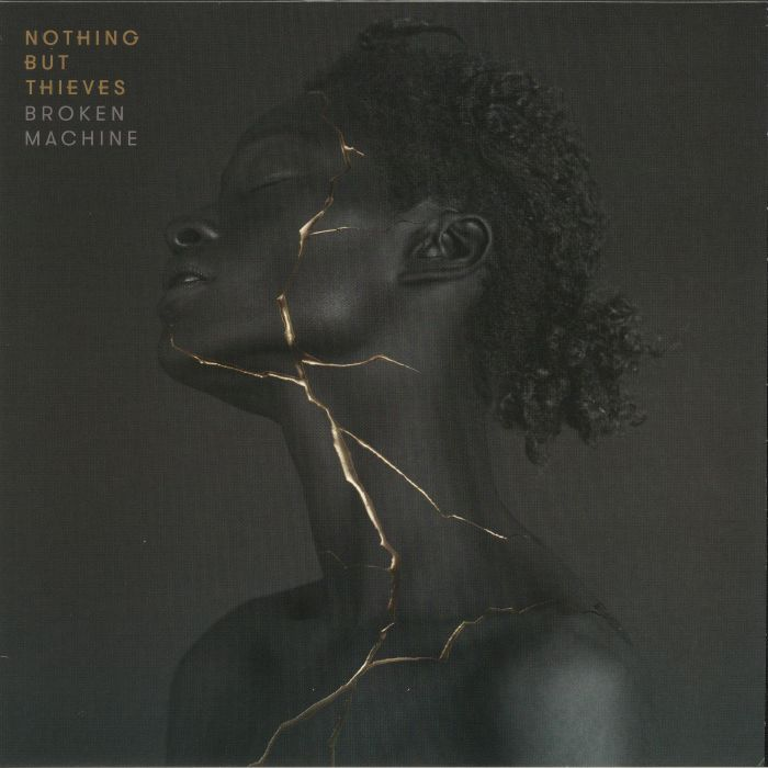 Buy Broken Machine at Juno Records. In stock now for same day shipping. Broken Machine