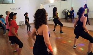 Groupon - Dance Fitness Classes at Rio Fitness Worldwide LLC Ottawa (Up to 50% Off). Two Options Available. in Centretown West. Groupon deal price: C$25