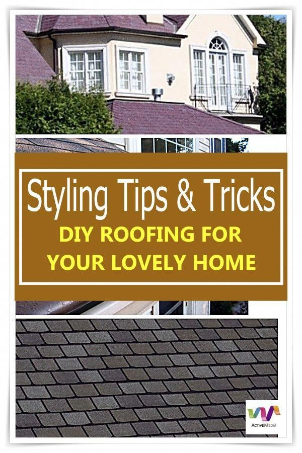 Inspirational Innovations That We Genuinely Like Guttersideas In 2020 Roofing Cool Roof Diy Roofing