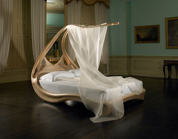 26 Cool And Unusual Bed Designs Design Inspirations