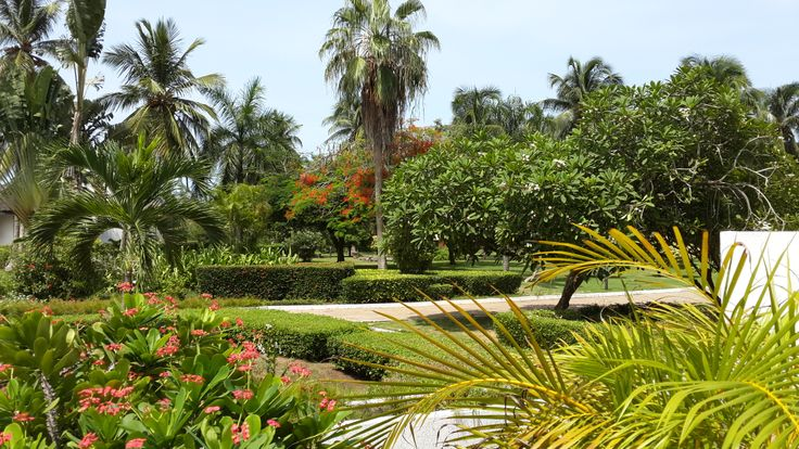 Hotels In Lome Togo West Africa