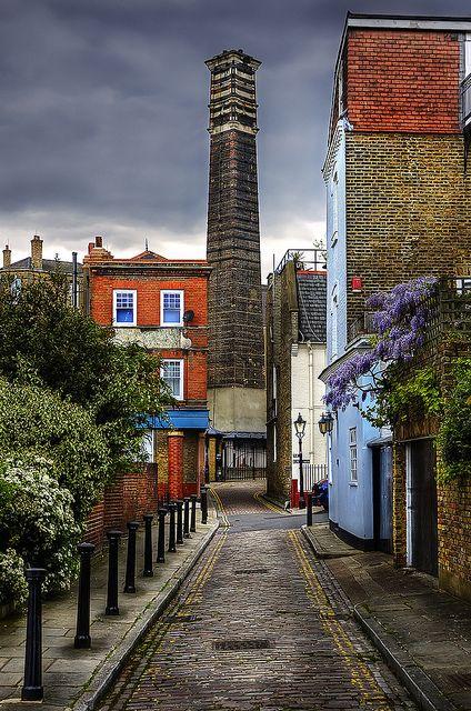 UK,London,Hampstead #London #Bigcities #Travel