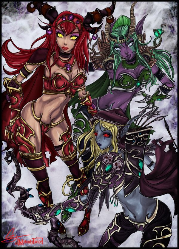 Heroes of the Storm Build Concept: Ysera :: HeroesFire