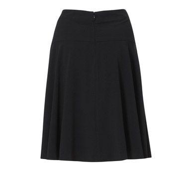 Thorn A Line Skirt