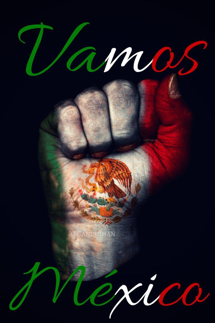 #VamosMexico #Citas #Frases @Candidman