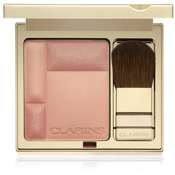 Clarins Blush Prodige Illuminating Cheek Colour found on Polyvore