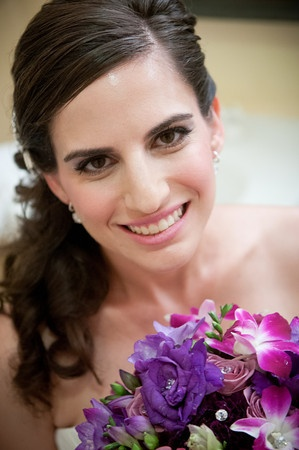 elegant makeup Just hair and makeup Pinterest Wedding ...