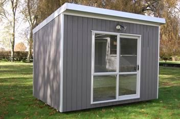 Set up a new business in a short of time without investing a lot of money. Meera Engineering Company delivers furnished porta cabin for rent designed it strongly and by keeping the business needs in mind.