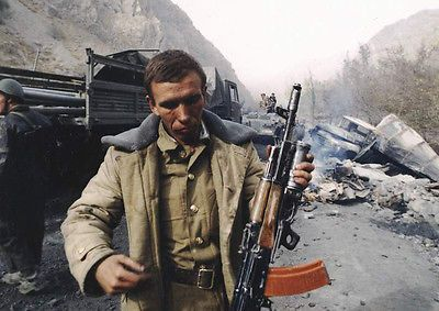 Soviet Army СССР USSR VDV Afghanistan tank AK commandos assault