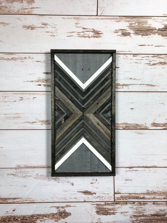 Weathered Grey Black X Reclaimed Wood Wall Art Pallet Art Etsy Wood Pallet Wall Wood Mosaic Etsy Wall Art