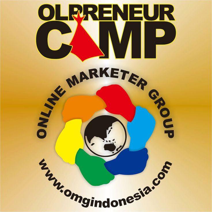 OLPREUNER CAMP  By Online Marketer Group www.omgindonesia.com