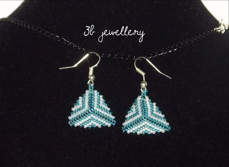 #white and #turquoise #earrings bring #summer #feelings #3bjewellery #wirewrapping #gettingBetter