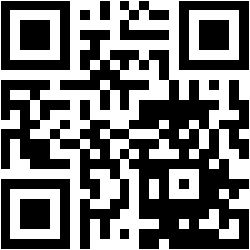 Egale And Campbell QR code for the latest YouTube Channel Video Promo