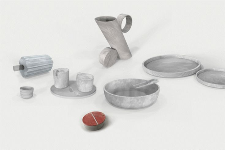 Plastic Waste From The Ocean Transformed Into #Tableware https://www.psfk.com/2017/06/plastic-waste-from-the-ocean-transformed-into-tableware.html?utm_campaign=crowdfire&utm_content=crowdfire&utm_medium=social&utm_source=pinterest This is cool and it's not ugly either!