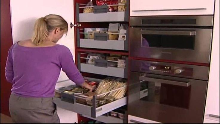 Meble kuchenne ergonomiczne i praktyczne, projektowanie mebli kuchennych...