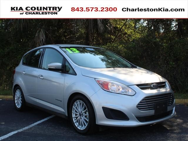 163 New Cars Trucks Suvs Summerville Ford C Max Hybrid New