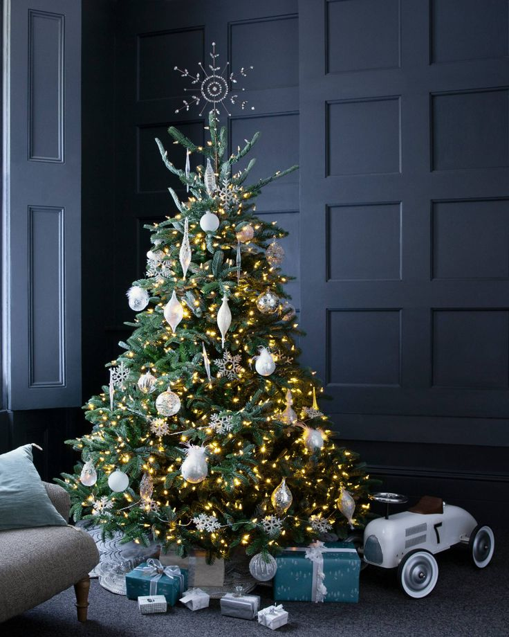 European Fir (With images) Artificial christmas tree