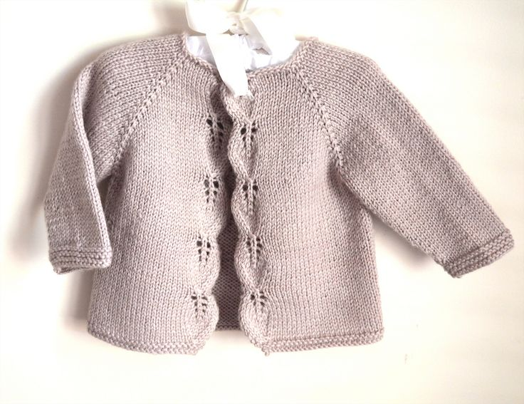 Ravelry: Aida top down cardigan - P111 by OGE Knitwear Designs