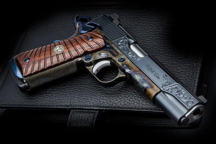 Beautiful Wilson Combat 1911 Guns Pinterest