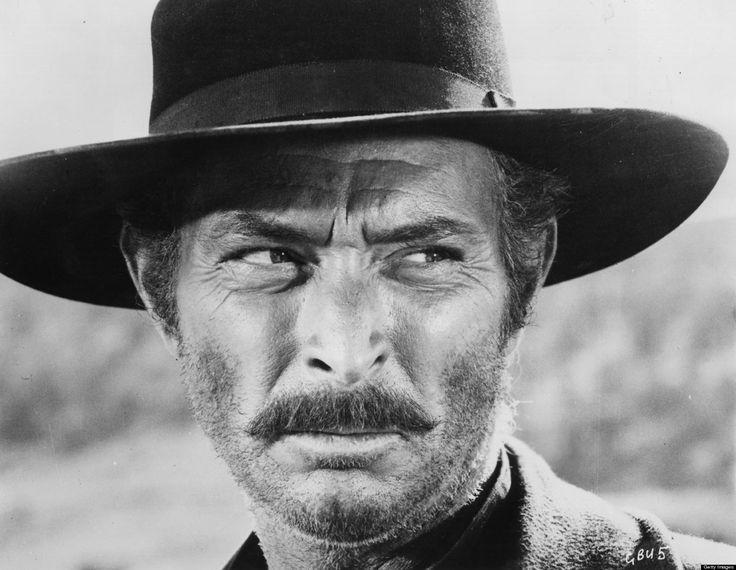 lee van cleef - Google Search