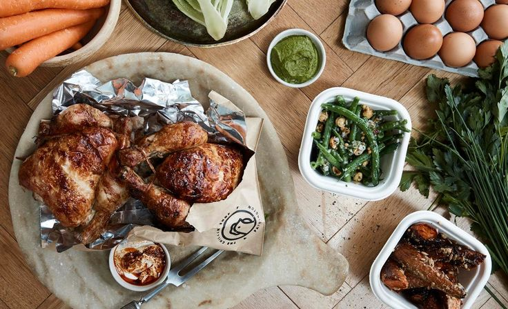 Merivale Is Finally Opening Their Casual Paddington Chicken Shop | Concrete Playground Sydney